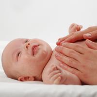 Beba, dijete, masaza