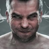 ljutnja, Shutterstock