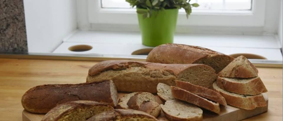 kruh, centar za kulturu prehrane, vanja varga, anja bajt, Davor Visnjic/PIXSELL