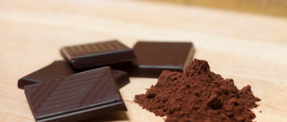 Cokolada, kakaovac