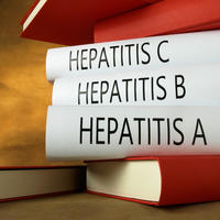Hepatitis shutterstock 127143890
