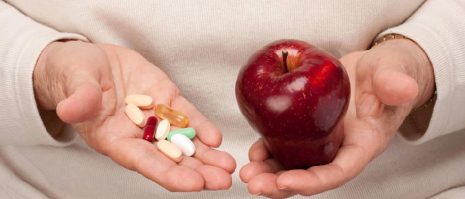 Vitamini, voce, tablete