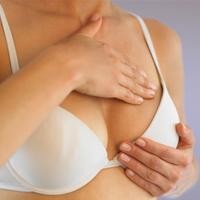 Rak dojke, samopregled