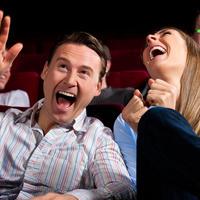 smijeh, Shutterstock 101702827