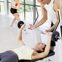 zena-vjezbanje-fitness-uteg
