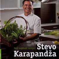 Stevo Karapandza
