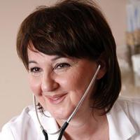 Amila Filipović, ginekolog
