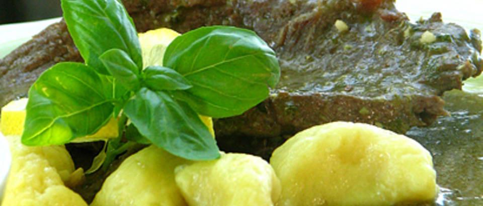 bosiljak-limun njoki 2