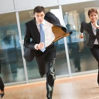 poslovni uspjeh utrka