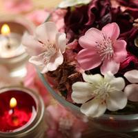 Suho cvijece, wellness