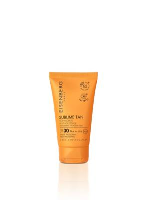 Eisenberg Sublime Tan Anti Ageing Facial Sun Care SPF 30 Krema za lice za zaštitu od sunca 50 ml 275,00 k