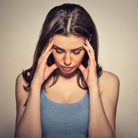 Migrena glavobolja shutterstock 363225650
