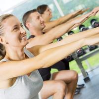 fitness, vjezbanje, cucnjevi, cucanj