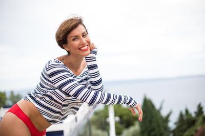 Ana Gruica otkrila recept za sjajan izgled i figuru na kojoj joj zavide sve mame
