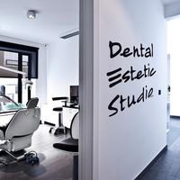 dental estetic studio Aplikacija 1