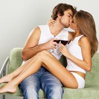 Seks, par, zavodenje