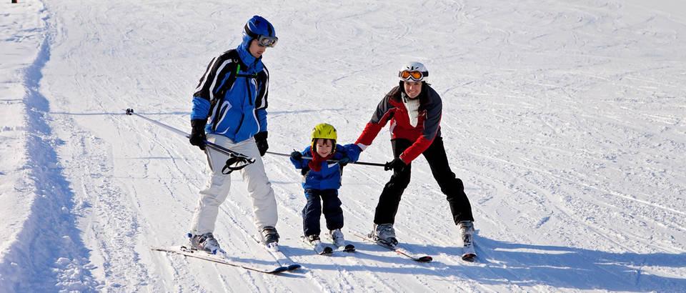 skijanje, Shutterstock 313342211