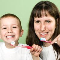 cetkanje zubi, pasta za zube