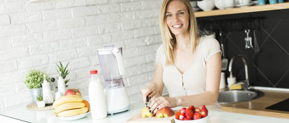 nutricionist, kuhinja, kuhanje