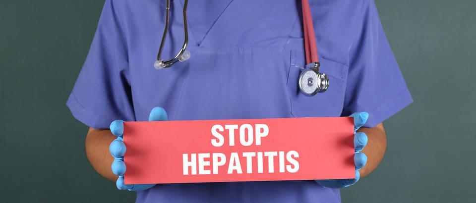 hepatitis, shutterstock