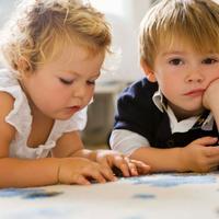 djeca, igra, zabrinutost, zabrinuto dijete