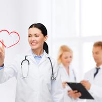 zensko srce, bolesti zenskog srca