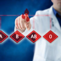 krv, krvna grupa, zdravlje