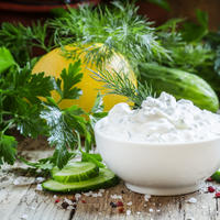Jogurt, Shutterstock 389231971