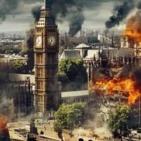 LondonHasFallen trailer slika