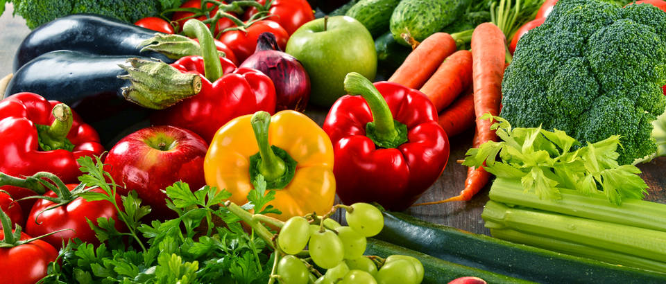 Sirovo povrće shutterstock 366905657