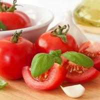 rajcica, paradajz, maslinovo ulje