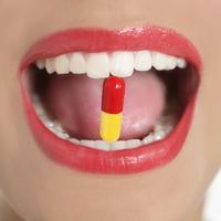 Vitamin, tableta