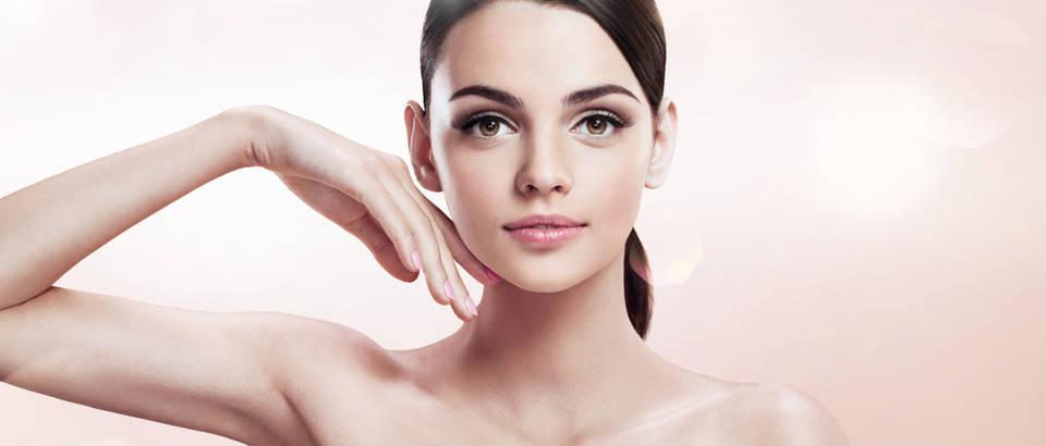 koza, ten, lijepa žena, Shutterstock 267546878