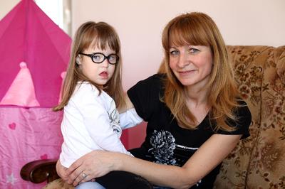 Ispovijest: Dijete s Downovim sindromom neopisiv je izvor najčišće sreće