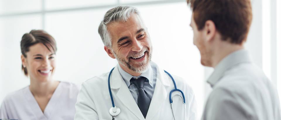 odnos lijecnik pacijent