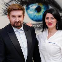 Dalibor Petko i dr. Mirna Belovari 01