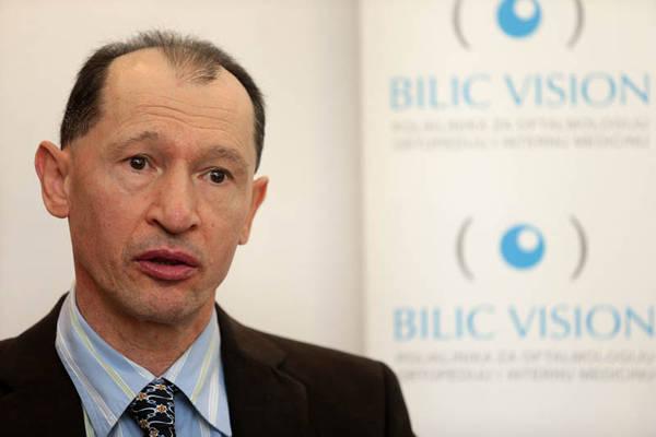 prof. dr. sc. Ranko Bilić-bilic