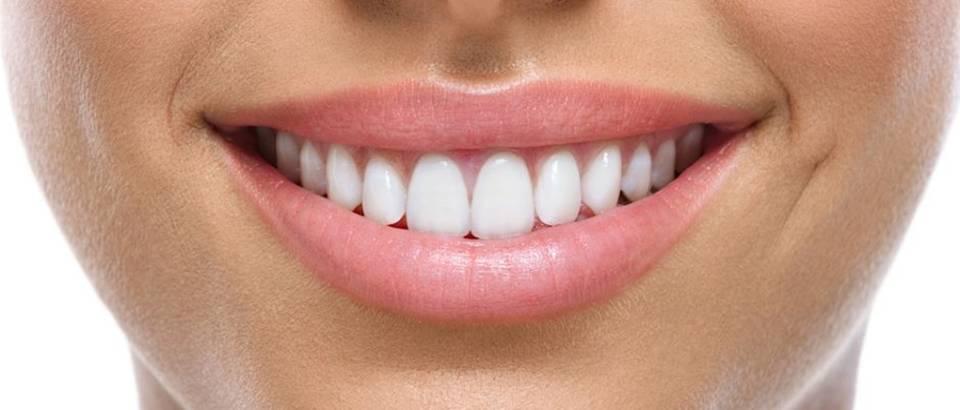 Osmijeh, izgled, lice