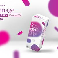 Collagen advance