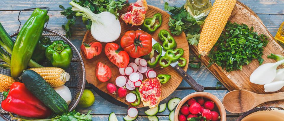 Hrana za ljeto