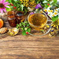 biljke, cajevi, Shutterstock 301831262