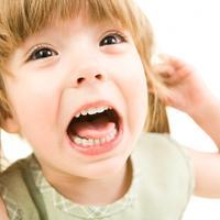 Ljuto dijete
