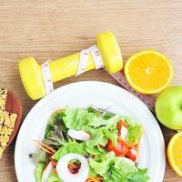 Prehrana dijeta vježbanje mršavljenje namirnice povrće shutterstock 359215391