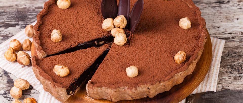 torta, Shutterstock 390299584