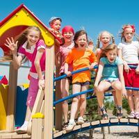 djecja igra, park, shutterstock