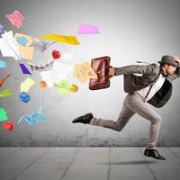stres, bijeg, Shutterstock 204778321