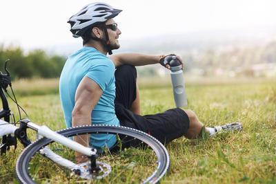 Biciklizam – važnost hidratacije i prehrane