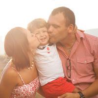 roditelji, dijete, obitelj, shutterstock