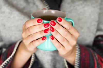 Kako se brinuti o noktima zimi?