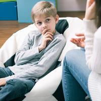 dijete, psiholog, Shutterstock 400451665